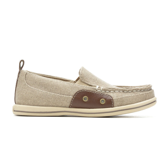 Boys' Anchors Edge Bay Little Kid & Big Kid Jace Boat Shoes