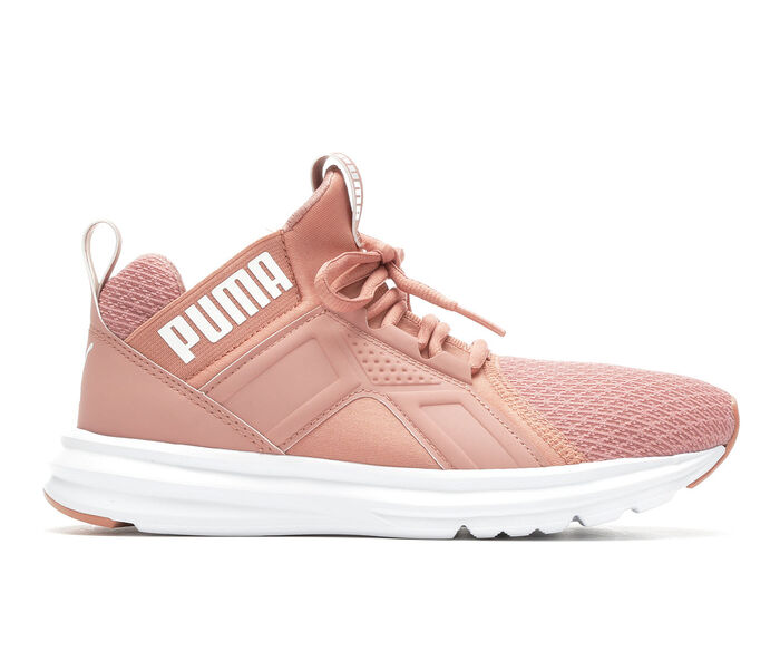 Girls' Puma Zenvo JR Girls 4-7 Sneakers