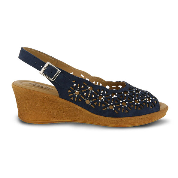 Women's SPRING STEP Saibara Wedges