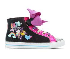 Girls' Nickelodeon Toddler & Little Kid & Big Kid JoJo Siwa Rainbow Sneakers