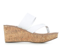 Women's Vintage 7 Eight Dalary Wedge Sandals