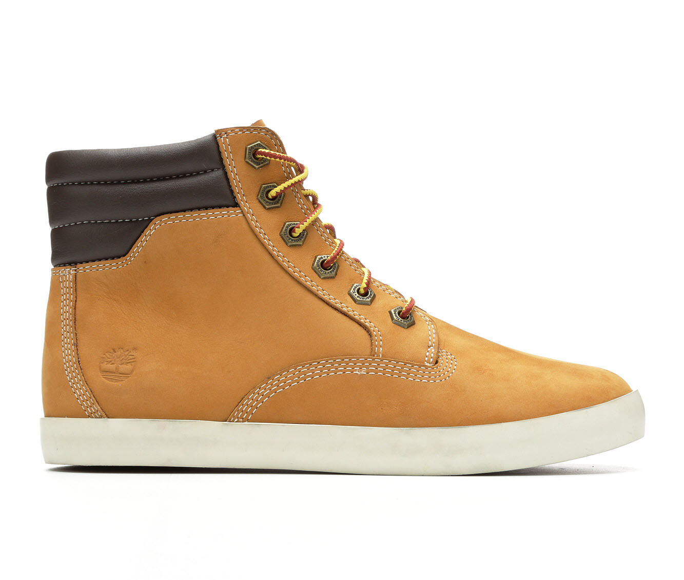 Women's Timberland Dausette Sneaker Boots Wheat
