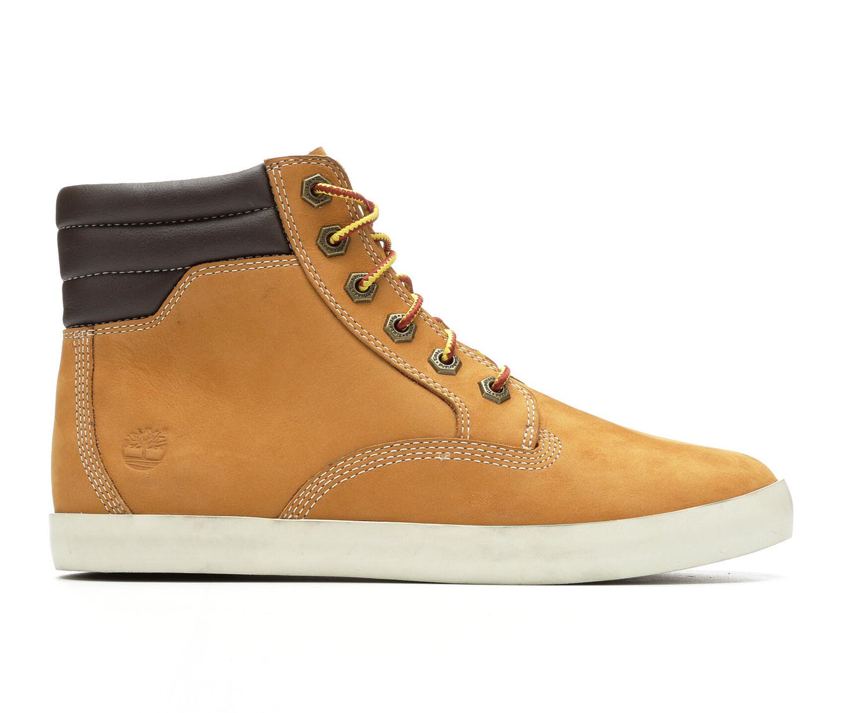 4d0d372a9 Women's Timberland Dausette Sneaker Boots | Shoe Carnival