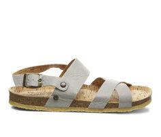 Women's Bearpaw Kala Footbed Sandals