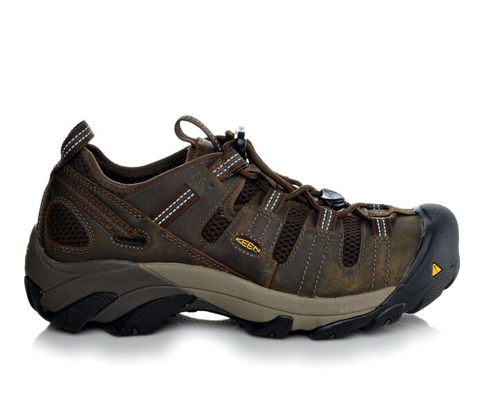Men's Keen Utility Atlanta Cool ESD NS Safety Shoes