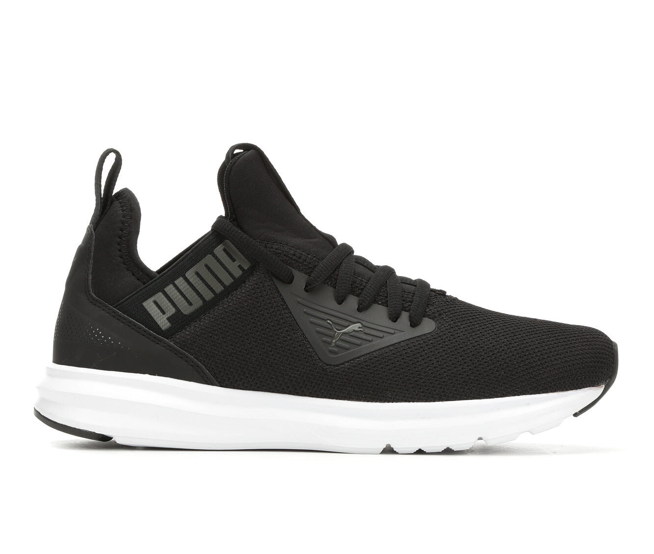 Women's Puma Enzo Beta Sneakers Black/White
