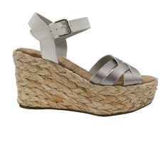 Women's Sugar Happy Platform Wedges