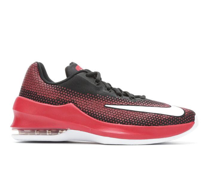 Boys' Nike Air Max Infuriate 1-7 Basketball Shoes