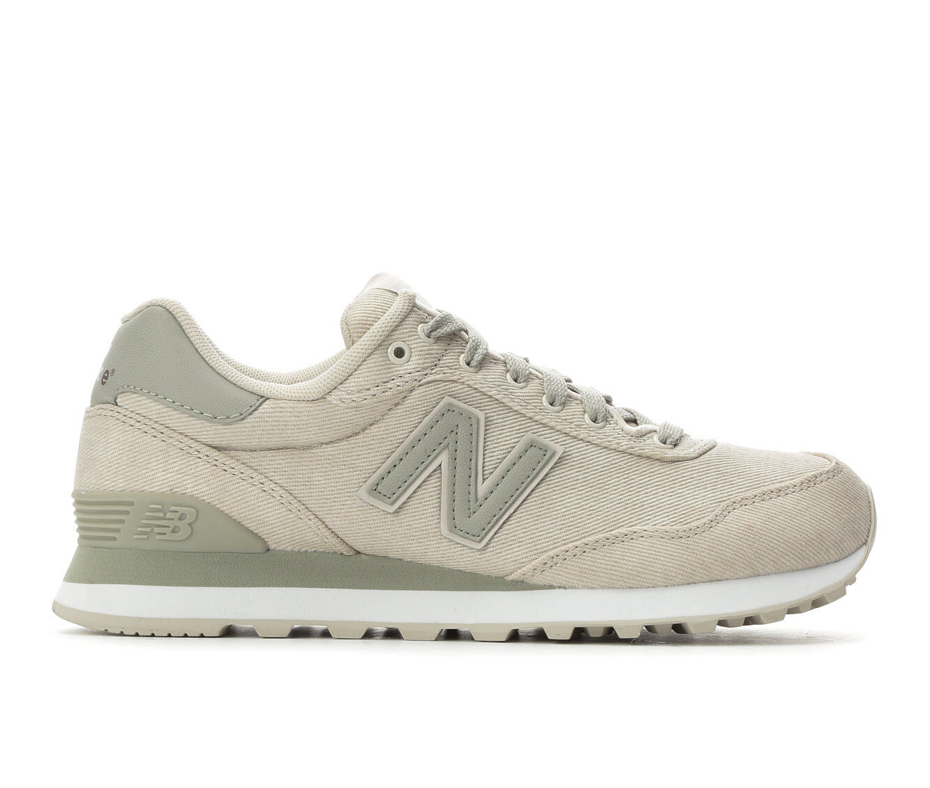 For Your Selection Women's New Balance WL515 Retro Sneakers Moonbeam/Grey