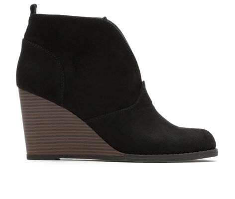 Women's David Aaron Gibson Booties
