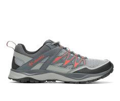 Men's Columbia Wayfinder Hiking Shoes