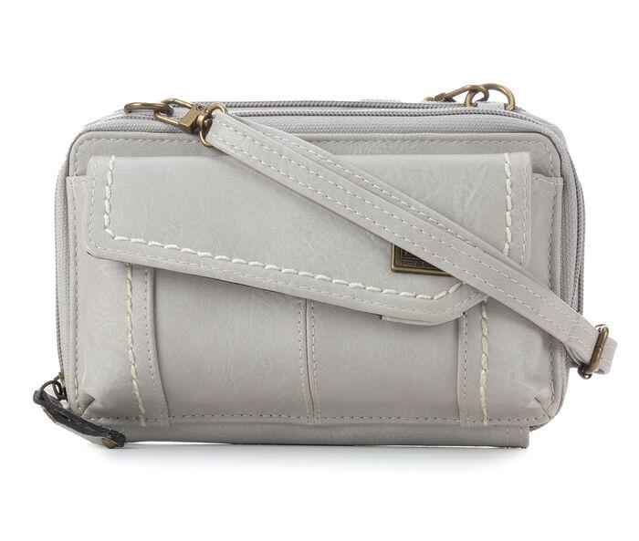 B.O.C. Amherst Cell Phone Wristlet/ Crossbody Bag