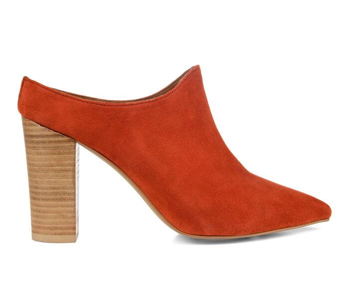 Women's Journee Signature Miller Mule Heels