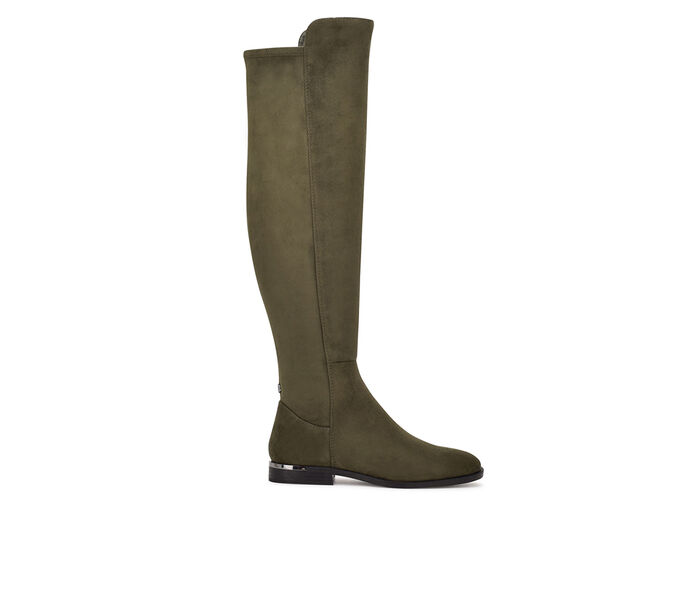 Women's Nine West Allair Knee High Boots