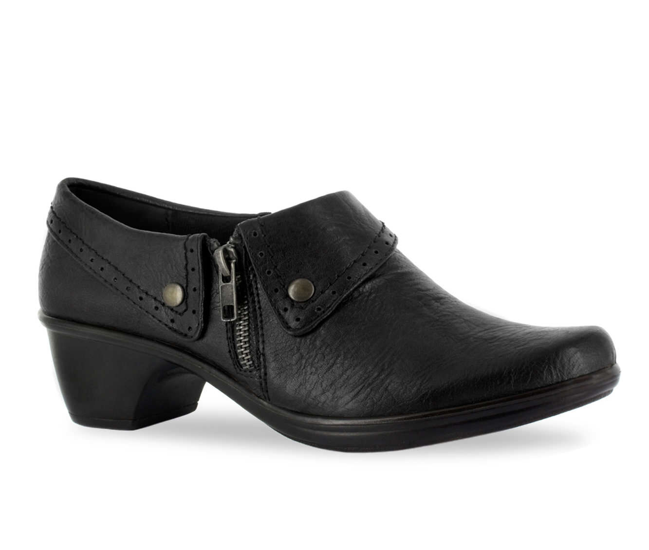 Women's Easy Street Darcy Shoes Black