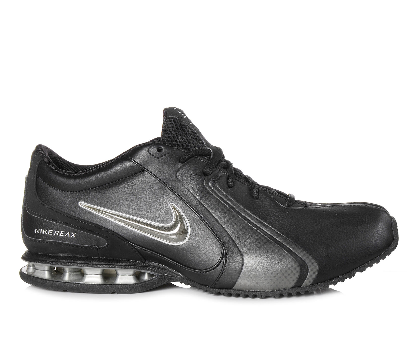 Mens Nike Reax Running Shoes