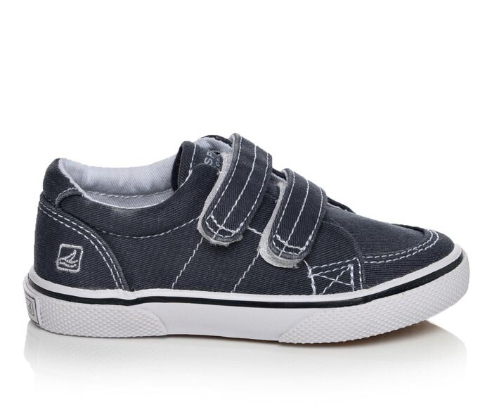 Boys' Sperry Infant Halyard H & L 5-12 Sneakers