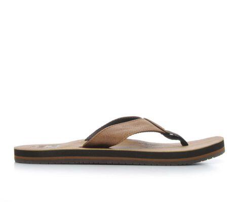 Boys' Reef Grom Smoothy SL Flip-Flops