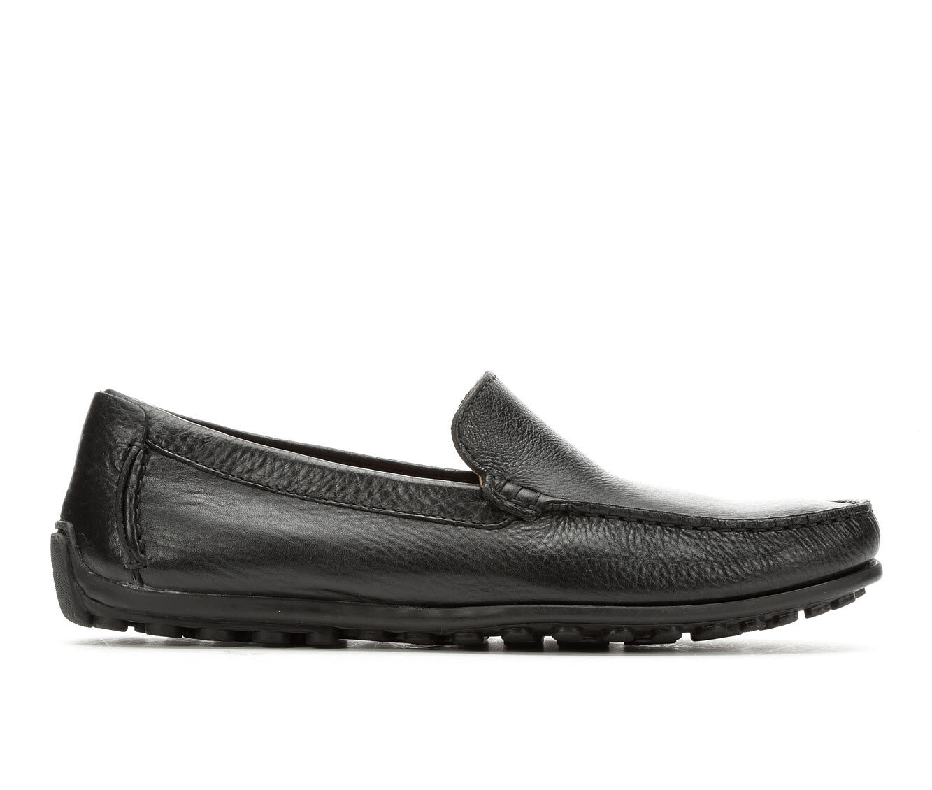 Men's Clarks Hamilton Free Loafers Black