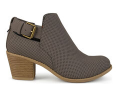 Women's Journee Collection Averi Booties
