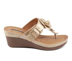 Women's GC Shoes Flora Wedges