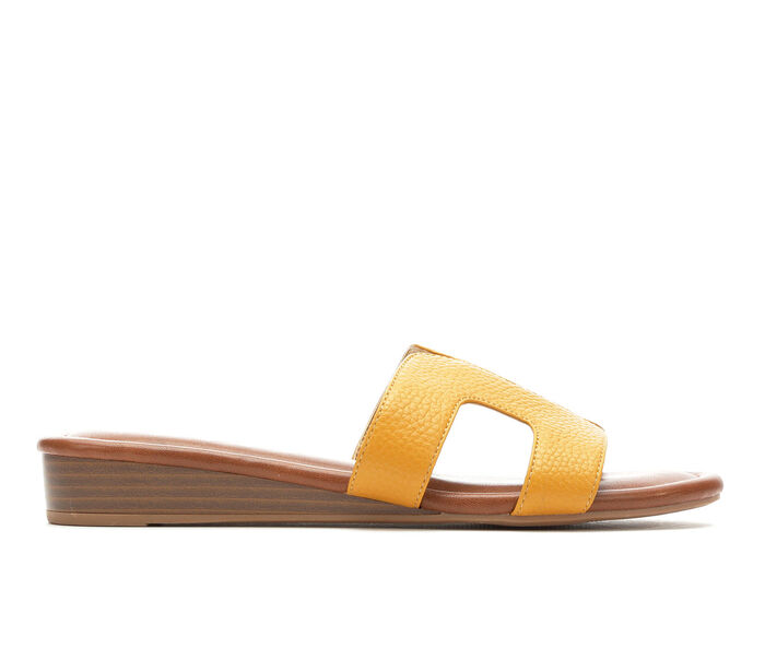 Women's Vintage 7 Eight Appyl Sandals