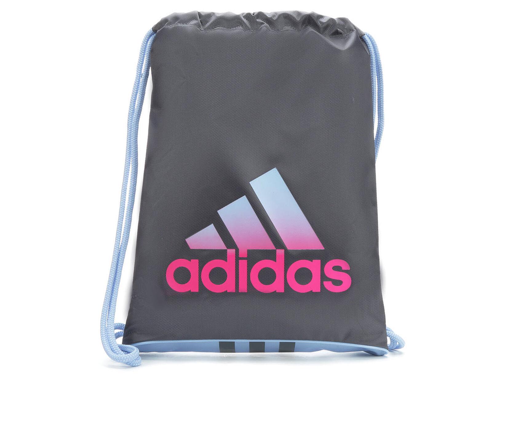 Adidas Burst Ii Sackpack Bag Drawstring