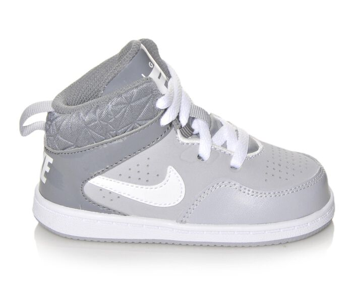 Boys' Nike Infant First Flight Boys Basketball Shoes