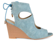Women's Journee Collection Camia Wedges