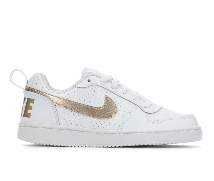 Girls' Nike Big Kid Court Borough Low Sneakers