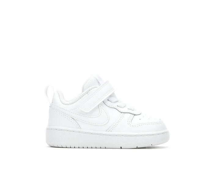 Boys' Nike Infant Court Borough Low 2 Boys Sneakers