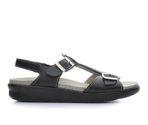 Women's Sas Captiva Footbed Sandals