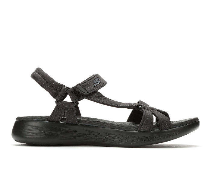 Women's Skechers Go GO Brilliancy 15316 Sandals