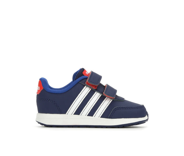 Boys' Adidas Infant & Toddler VS Switch 2 CMF Velcro Athletic Shoes