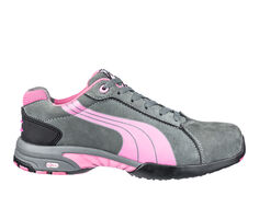 Women's Puma Safety Balance Low Static Dissipative Work Shoes