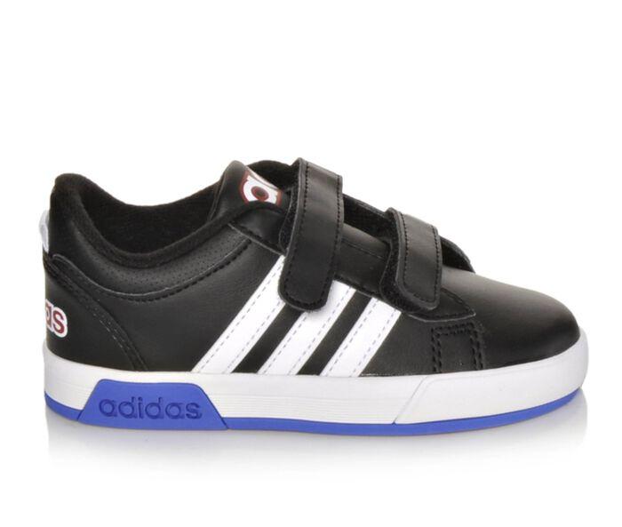 Boys' Adidas Infant Daily 9TIS 4-10 Athletic Shoes