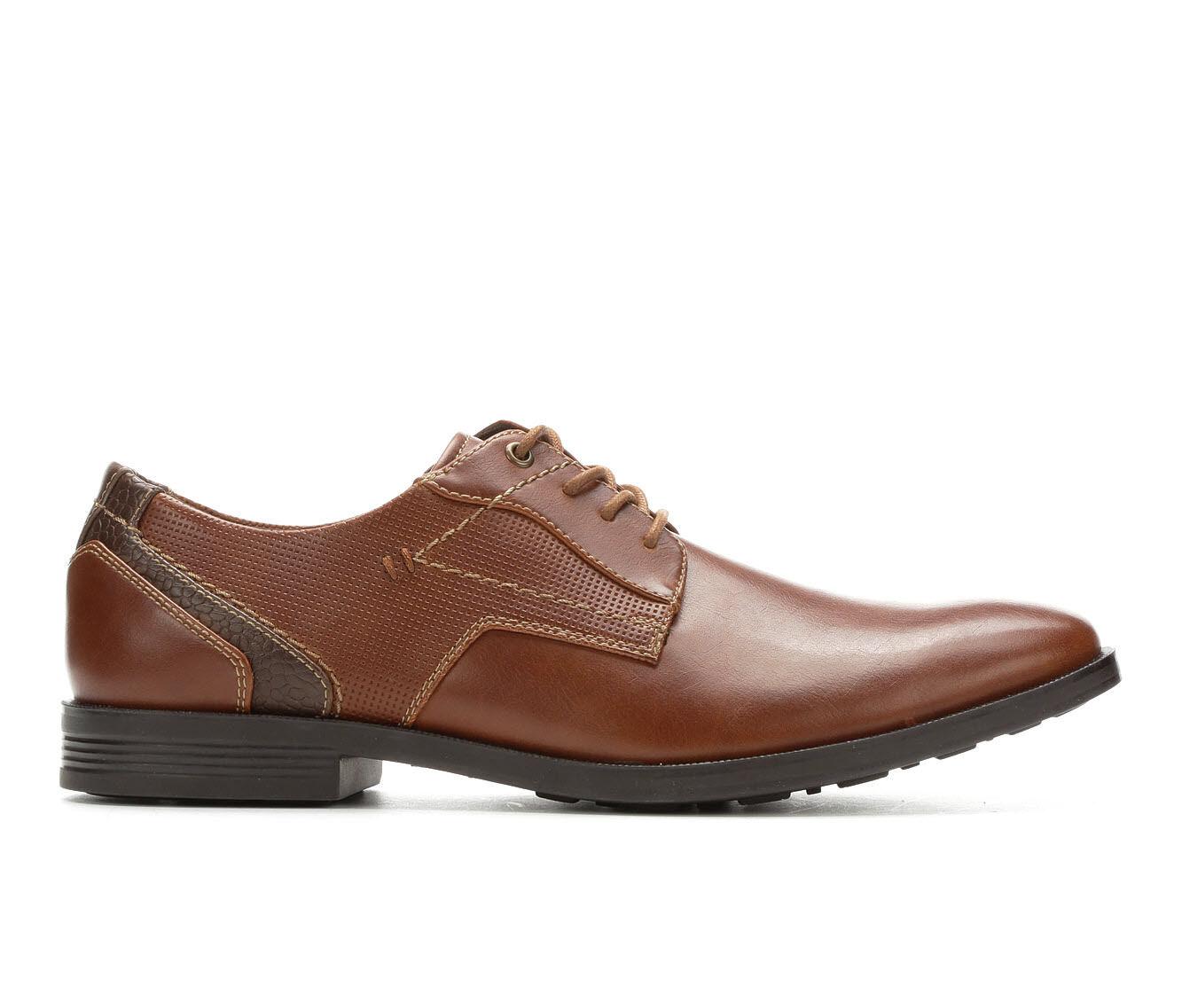 Men's Freeman Mitchell Dress Shoes Tan