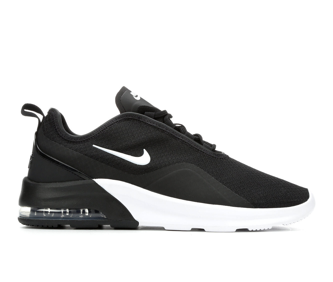 Men's Nike Air Max Motion 2 Sneakers Blk/Wht 012