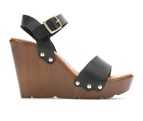 Women's Soda Kesha Wedges