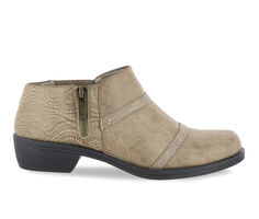 Women's Easy Street Ira Booties