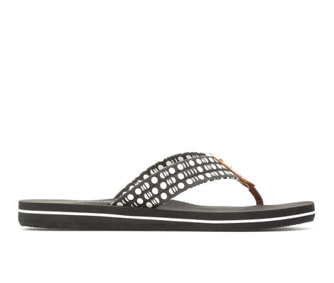 Women's Tommy Hilfiger Camp2 Flip-Flops