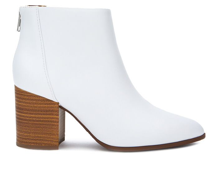 Women's Coconuts Mary Booties