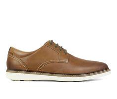 Men's Nunn Bush Ridgetop Plain Toe Oxford Dress Shoes