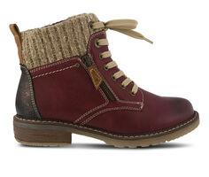 Women's SPRING STEP Khazera Hiking Boots