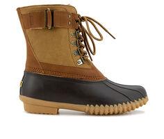 Women's JBU by Jambu Windsor Waterproof Duck Boots