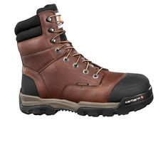 Men's Carhartt CME8355 Composite Toe Lace-Up Work Boots