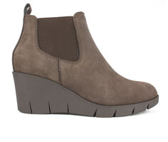 Women's Cliffs Percy Booties
