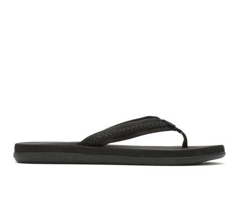 Women's Rainbow Sandals Paisley Flip-Flops