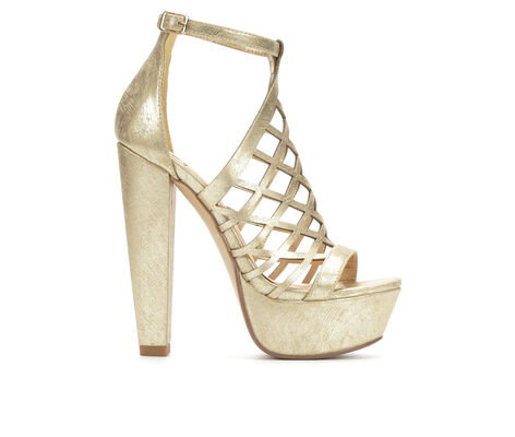 Women's Delicious Exit-S Platform Ultra High Heel