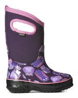 Bogs Footwear Classic Owls Rain Boots